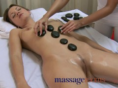 - Massage Rooms Hot pebb...