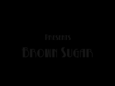 Vintage Interracial Erotica 1970s - Brown Sugar