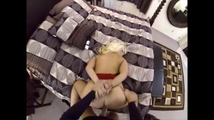 Britney's Big Dick POV BJ