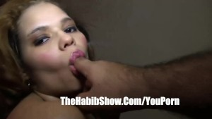 thick n Juicky Phat Pussy Dick sucking HEad doctor