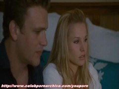 Picture Kristen Bell - Forgetting Sarah Marshall