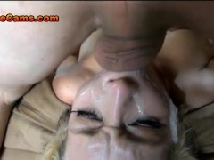 - Extreme Gagging Deep T...