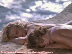 Daryl Hannah - Summer Lovers