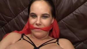 Busty amateur girlfriend toying, fucking with facial cumshot