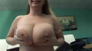 She Rubs The Lotion On Her Titties - DreamGirls