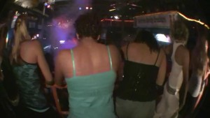 White Pale Asses At The Club - DreamGirls