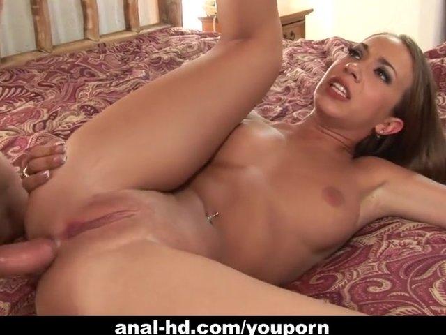 Porn anal big tits ass