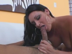 She loves black cock... a lot - Black Market