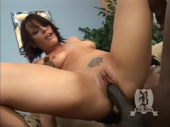 Horny girl loves them big - Black Market