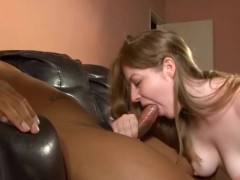 Giving a big black cock to my wife - Black Market