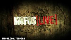 MOFOS LIVE Six & Seven - Next show 04-03-13 4pm EST 1 pm PST