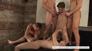 Club Orgy Party 2