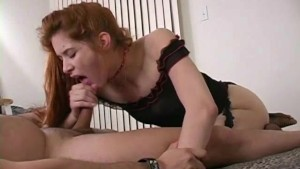 Honey In Lingerie Sucking Cock - Sologirlcontent