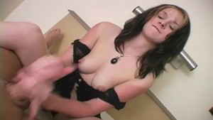 Yay! I'm Gonna Give A Sloppy Hand Job! - Sologirlcontent