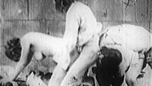 Antique Porn 1920s - Hairy French Girls Fucking