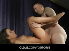 - Young student fucking ...