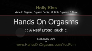 Holly Kiss Made to Orgasm, Orgasm Denial, Multiple Orgasms and More