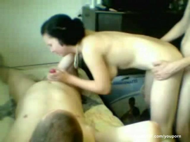 Homemade Mature Wife Cum Mouth