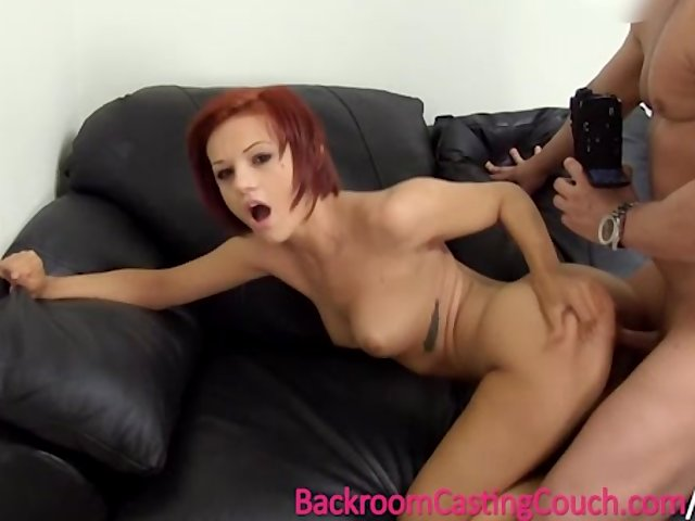 casting threesome anal amateur