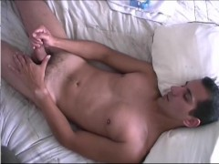 Persian Guy With Monster Cock - CUSTOM BOYS