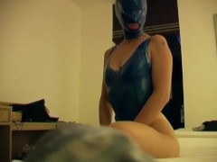 This Suit Is Not For Swimming Is it? - Absurdum Productions
