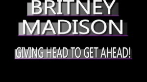 Britney pays him with sex  - Fitzgerald Media