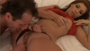 Slut Morgan has a hairy snatch - Pleasure Photorama