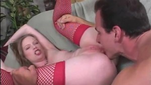 Anal loving blonde - 3 Vision Entertainment