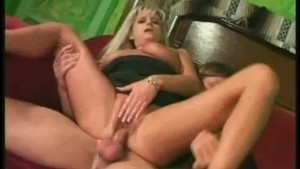 Young guy roughly fuck his best friend mom - Boss Film