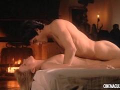 Bo Derek - Nude scenes from Bolero