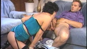 Cougar Shemale With Big Boobs Gives Great Head - Golden Age Media