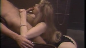 Sensual Blonde Makes Him A Very Lucky Guy - CDI