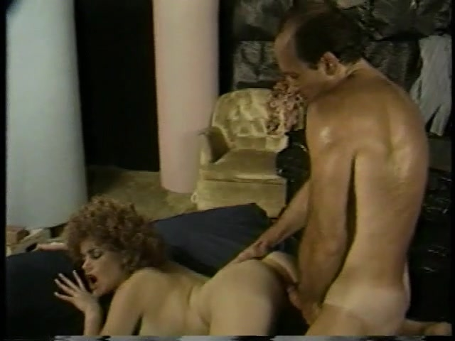 Old and young guys share girlfriends - Classic X Collection