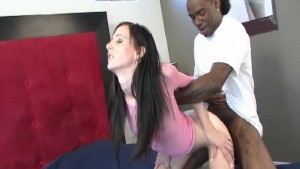 Skinny chick fucked by her mans BBC - Homemade Media