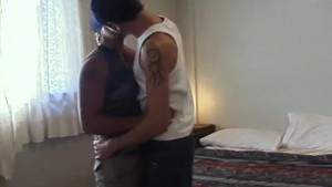 Latino Twink Loves White Meat - XP Videos