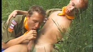Do scouts fuck in the woods? - The French Connection