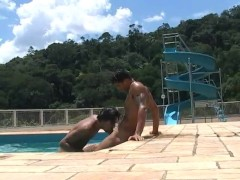 Picture This Is How Soccer Players Relax - The French Con...