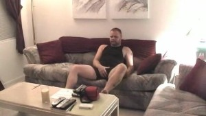 Big Bad Bears On The Couch - Pig Daddy Productions