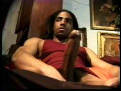 Andre 300 Jerking Off - Encore Video