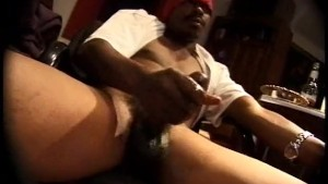 Thugs Jerking Off - Encore Video