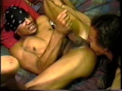 Doo-Rag Cock Suckers - Encore Video