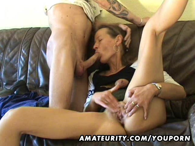 This brilliant Milf sucking cock pornhub
