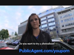 - PublicAgent Morgan str...