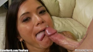 CeCe Stone Is a GREAT COCK SUCKER