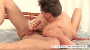 bareback duo - Kamil and Petr - part 2
