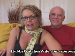Momma Cougar Fucks You... from YouPorn