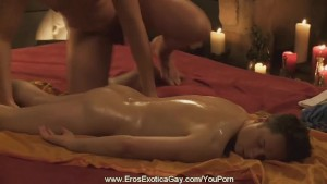 Beautiful Indian massage Video For Lovers