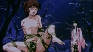 Classic Hentai Sex Movie