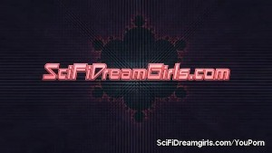 SciFiDreamgirls Fembot Sex With Ashley Fires. Episode #18: SpyBot and the Unsuspecting Lab Assistant, Episode 2