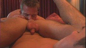 Jarods inserts his big cock in a nice ass - Scene 4 - Xtreme Productions